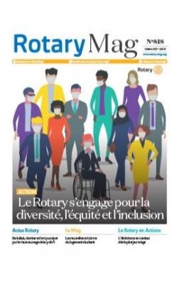 Magazine officiel des membres